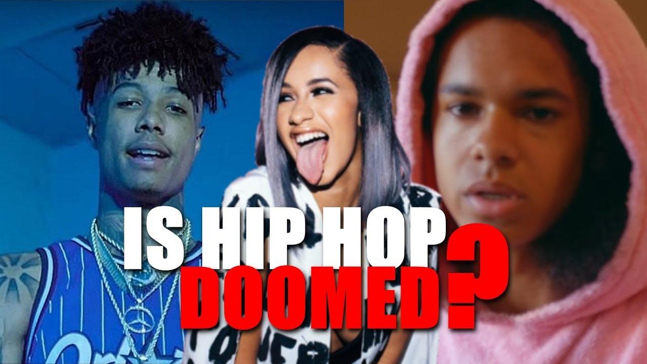 The Worst Rappers On (XXL Freshman List) 2019 (CRINGE)