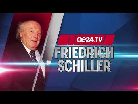 Fellner! Live: Friedrich Schiller im großen Interview