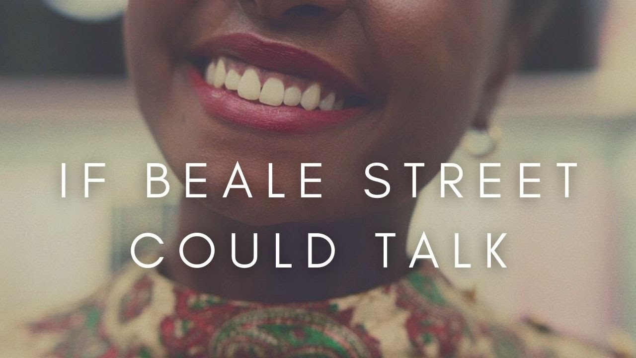 The Beauty Of If Beale Street Could Talk