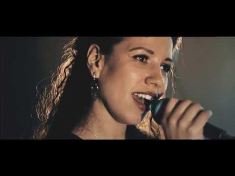 Panna Cotta - Chandelier (Sia), arr. Панна Котта