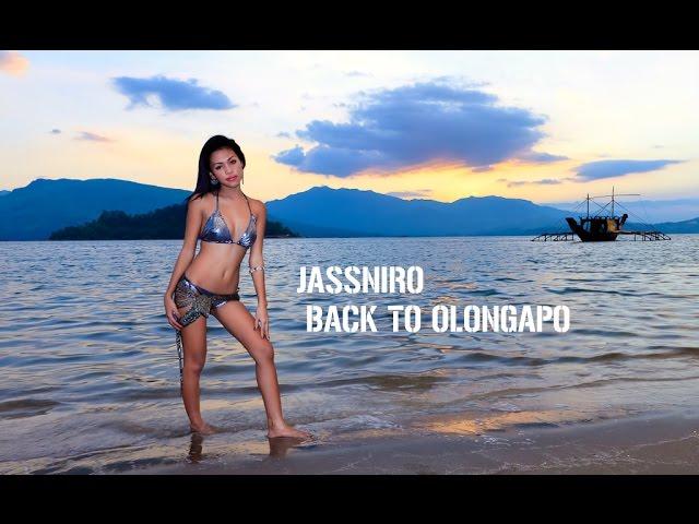 BACK TO OLONGAPO