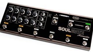 T Rex SoulMate Acoustic