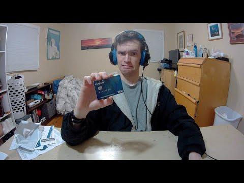 CreditOne Bank Visa Platinum Credit Card Review