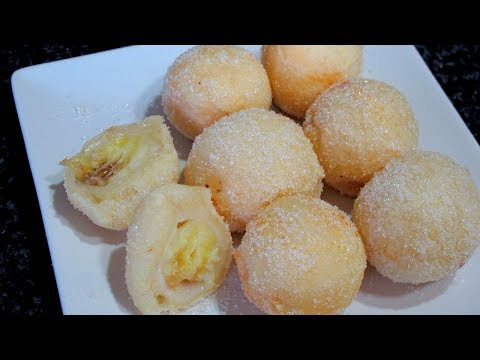 Donuts Coreanos VEGAN  SIN GLUTEN Korean Chapssal glutinous rice ball DOUGHNUTS