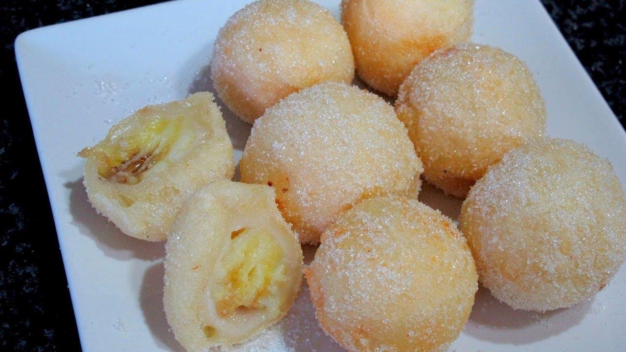 Donuts Coreanos VEGAN| SIN GLUTEN Korean Chapssal ...