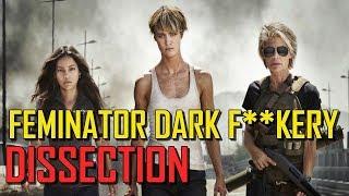 Terminator Dark Fate Trailer  S Absolute Garbage