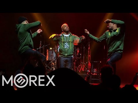 Dru Hill | Sisqó - Thong Song (Live at the Music Hall at Fair Park 2017 - Dallas, TX)