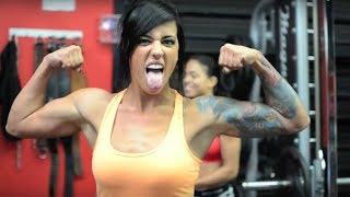 DJ Trashy - I Want More - Female Fitness