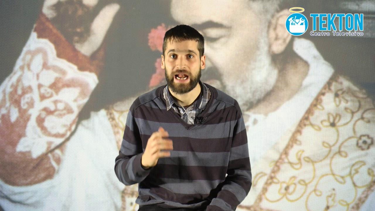 La Voz De Los Santos Frases Alentadoras De San Pio De Pietrelcina