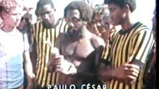 Morte de Geraldo nos anos 70 que morreu aos 22 anos