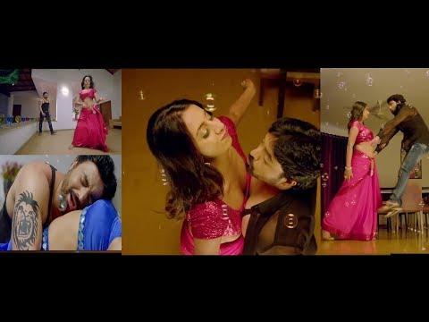 Baaro Nalla Baaro Video Song II Hot Remixed II Kattipudi Kattipudida Song thumbnail