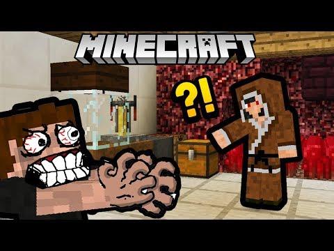 ODKRYŁ nasz NAJWIĘKSZY SEKRET! - Minecraft Survival | ZIO i AGU