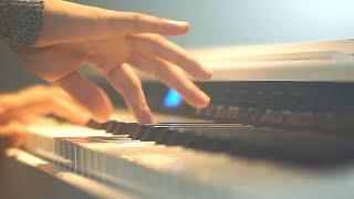 Michael Ortega - May We Meet Again (Emotional Piano Instrumental)