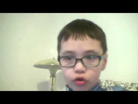 lol chris horn's random video