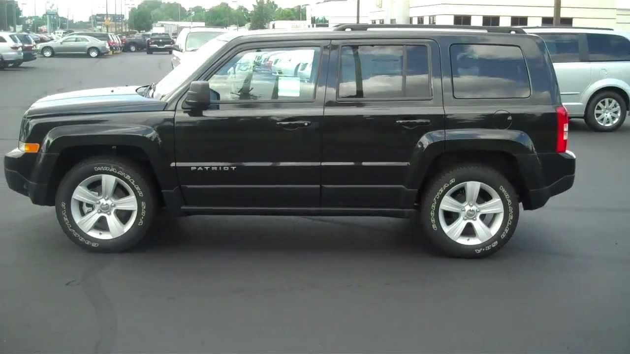 ca reviews trims photos research price specs jeep patriot sport autotrader options