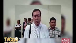 El Salvador: Asesinado otro sacerdote. El segundo en un año  2019-05-19