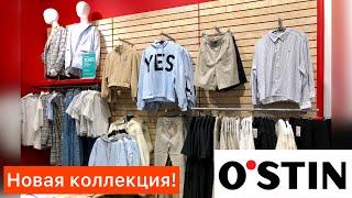 Любимый Остин Новая Коллекция Осень 2021 Верхняя одежда Шопинг Влог Ostin Женская одежда