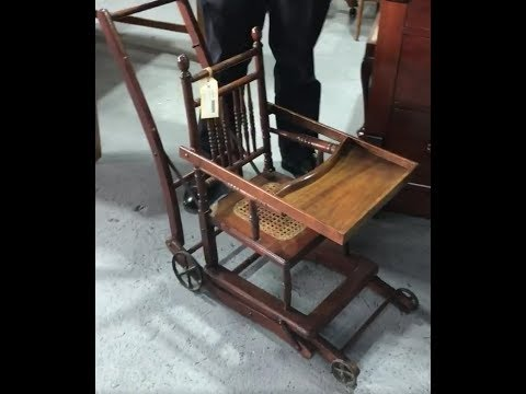 Antique Victorian and Australian Furniture