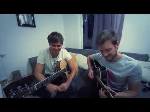 Ed Sheeran - I See Fire (Cover By TimsDepartment)
