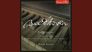 Piano Sonata in C Minor, Op. 10 No. 1: III. Finale. Prestissimo