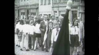 """Historisches in Bild und Ton - 1971/72 -  """"Wir rufen euch"""""""