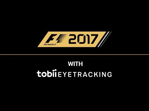 How to Play F1 2017 with Tobii Eye Tracking