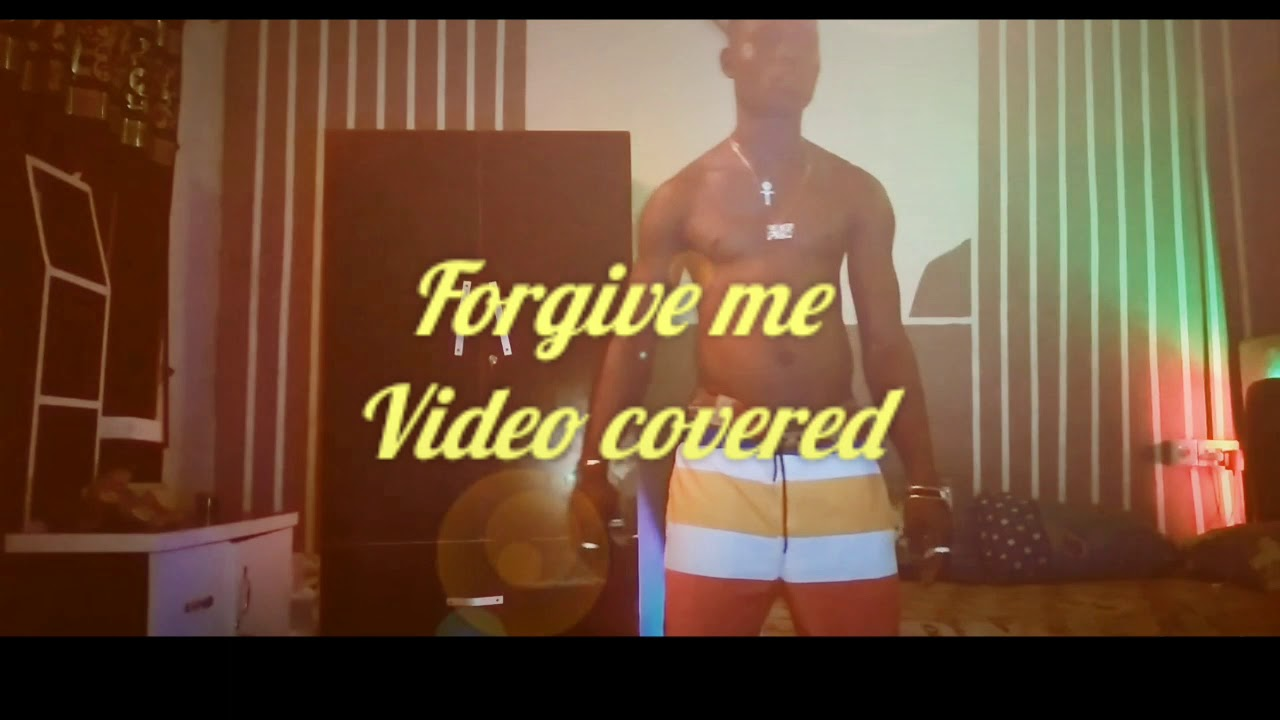 Download Teni forgive me video covered by k-yung