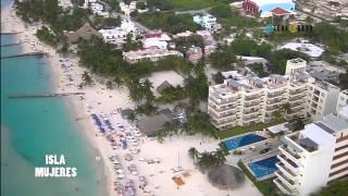 Cancun Video