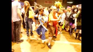 Anime Central 2015 ( Pictures )