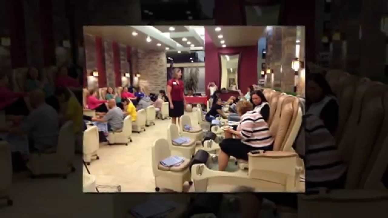 Aqua Lifestyle Nail Salon and Spa in Maple Grove, MN 55369 (491 ...