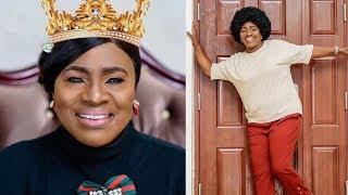 WATCH Yoruba Actress Mama Rainbow Celebrates Her 77th Birthday In A Glamorous Way