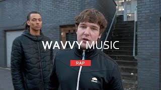 SHOGUN returns with fresh bars in Episode 089 of our WAVVY freestyl...