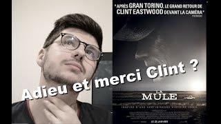 CRITIQUE - LA MULE