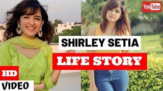 Shirley Setia Life Story | Lifestyle | Glam Up
