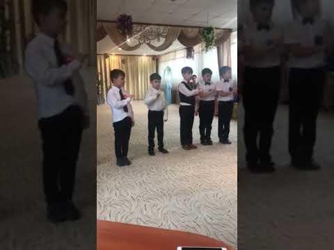 Шумовой оркестр колокольчиков
