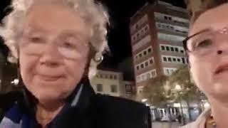 Cirujana Marucha Marqués: Por qué es absurdo llevar mascarilla en la calle