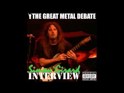 TGMD Simon Girard Interview (09-07-2014)
