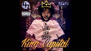 Capital STEEZ - Nine More Burgers (feat. Chuck Strangers & Rokamouth) [Prod. By Chuck Strangers] Mp3