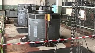 В городе модернизируют канализационные станции(http://objectiv.tv/251212/79010.html - В городе модернизируют канализационные насосные станции - Старые канализационные..., 2012-12-26T01:17:21.000Z)
