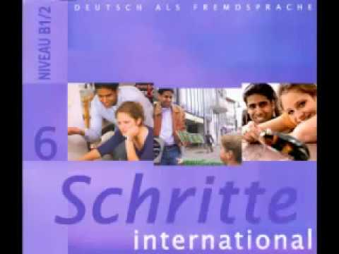 Schritte international 1 ответы онлайн