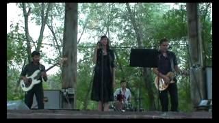 Groove Bus - Мама Люба (Серебро cover)
