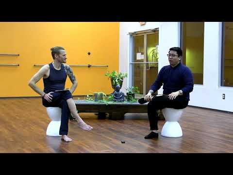 YogaTalks Ep.03 w/ Dr. Tyler Phan [4.7]