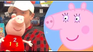 i edited another Peppa pig episode because you guys wanted me to
