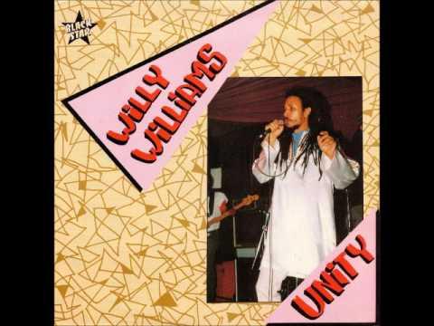 Willy Williams  Unity Full Album