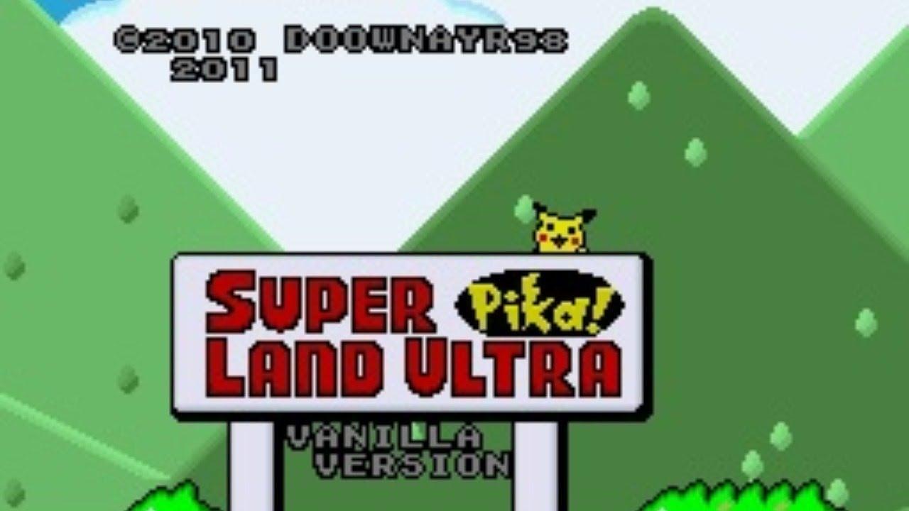 Super Mario World - garage #3