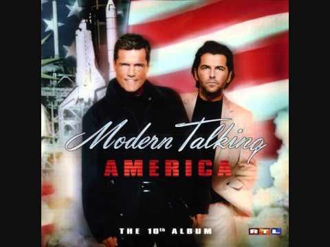 Mc Dawe - Modern Talking - Mix 1999 - 2003