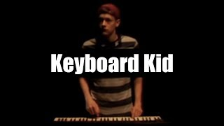 Keyboard Kid