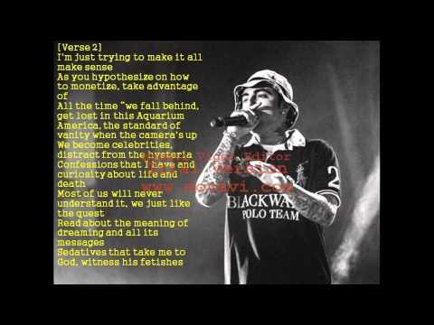 Mac Miller Aquarium Lyrics