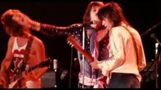 The Rolling Stones Bye Bye Johnny Live 1972 Avi