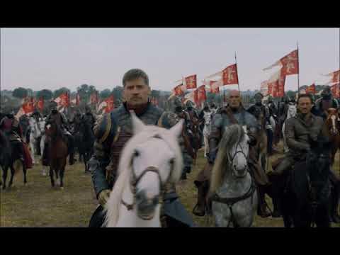 Game of Thrones Season 7 Ep 3 Soundtrack - March on Highgarden